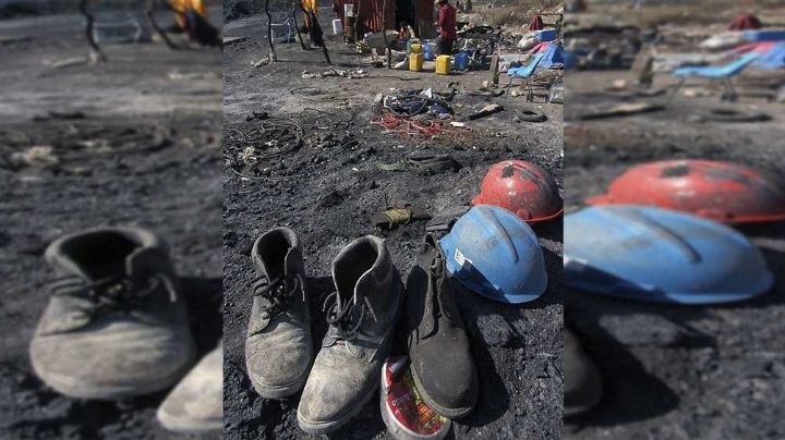 Pasta de Conchos: La tragedia ocurrida en 2006 en otra mina de Coahuila