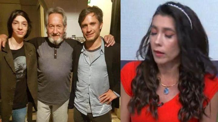 """¡Desgarrador! Bella de la Vega revela que hijos de José Ángel lo abandonaron: """"Se estaba muriendo"""""""