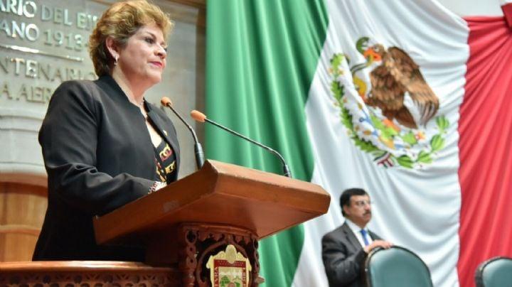 Fallece candidata del PRI a diputada en el Edomex por enfermedad qué la quejaba desde hace tiempo