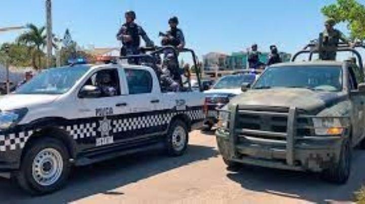 En operativo detienen a miembro de alto perfil del Cártel Jalisco Nueva Generación