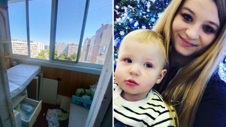 Trágico: Bebé de 1 año muere tras caer desde un edificio; sus padres tomaban alcohol