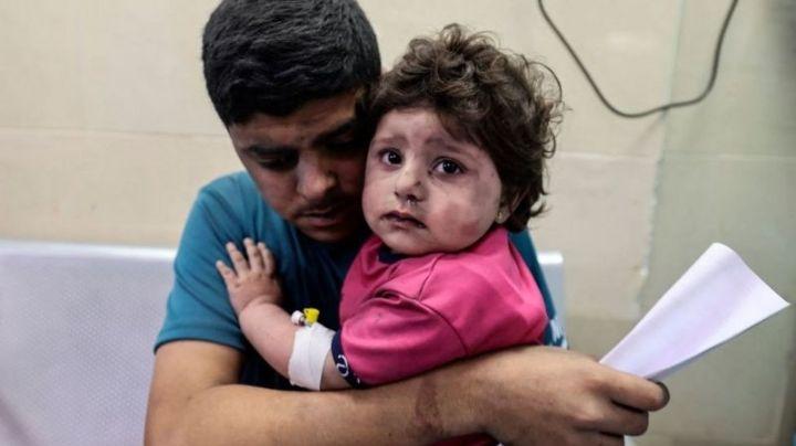 Se conmemora otro Día de los Niños Víctimas de la Agresión con sangrientas estadísticas