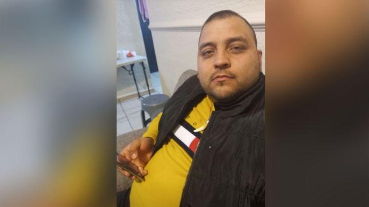 Familiares de Luis Alejandro Gómez piden ayuda para localizarlo en Hermosillo; fue privado de su libertad