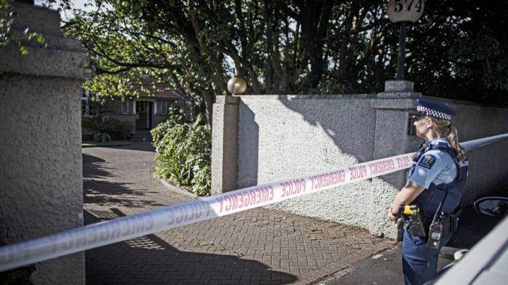 Baño de sangre: Matan al gerente de un burdel; hallan su cabeza en una bolsa de plástico
