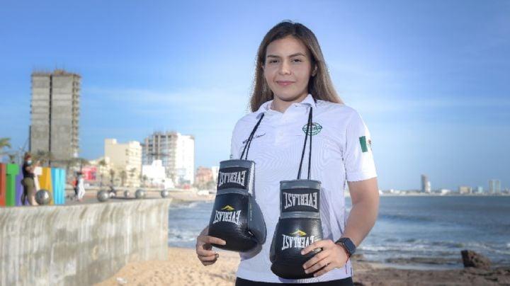 México obtiene dos plazas más en boxeo para los Juegos Olímpicos de Tokio
