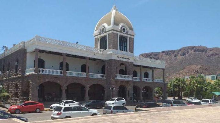 Una deuda de 347mdp encontrará el nuevo alcalde del municipio de Guaymas