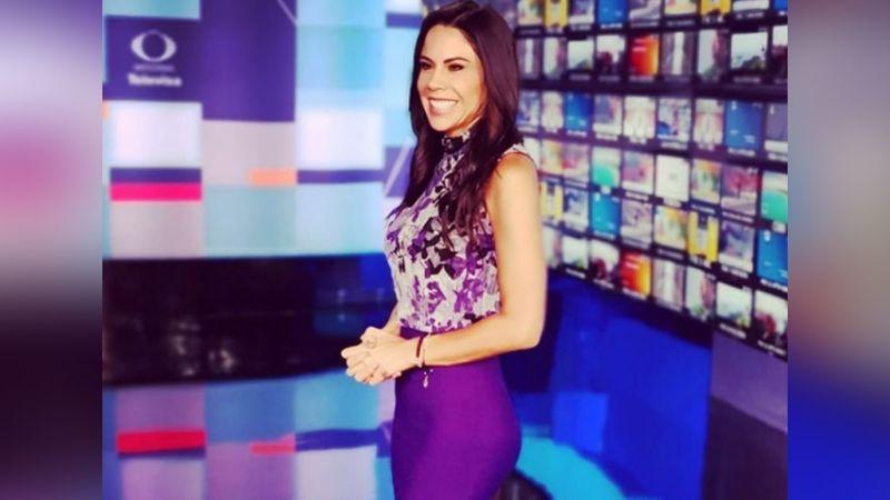 """Paola Rojas dice adiós a los foros de Televisa con seductor 'outfit' y paraliza Instagram: """"Chiquita"""""""