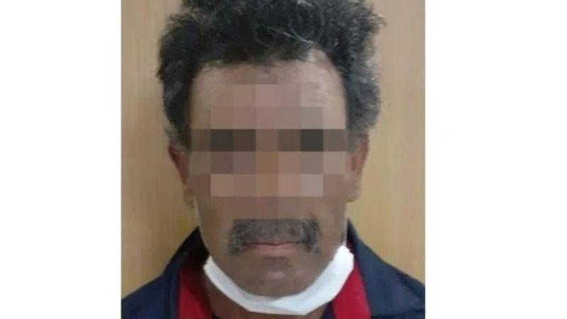 Arrestan a Víctor Manuel, acusado de abuso y distribución de fotos íntimas de menores
