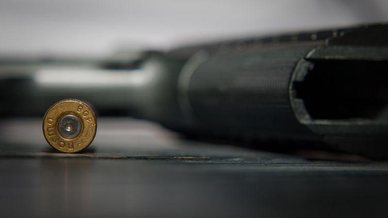 Crimen pasional: Descubre a su esposa con otro y le dispara en el abdomen