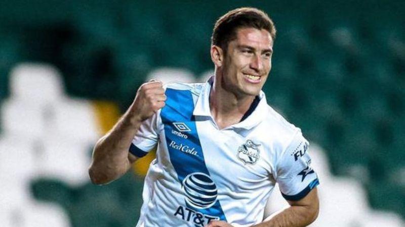 Santiago Ormeño es nuevo jugador de 'La Fiera' y así fue su emotiva presentación