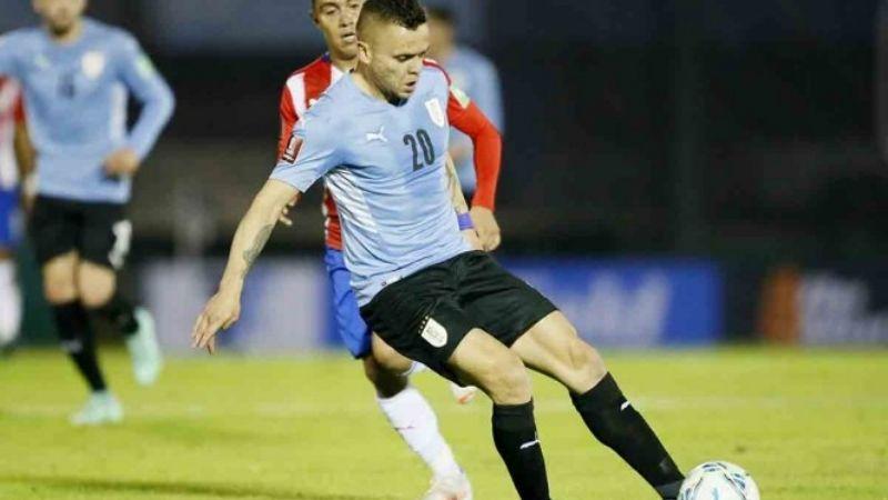 Conmebol suspende a árbitros que anularon gol legítimo de Uruguay en su duelo contra Paraguay