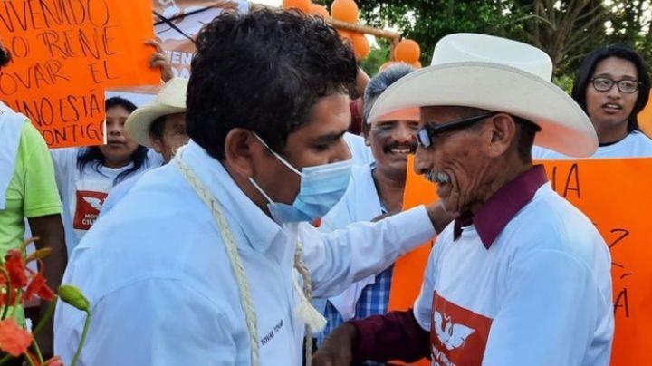 Asesinan en Veracruz a otro candidato del Movimiento Ciudadano; le dispararon al oponerse a un secuestro