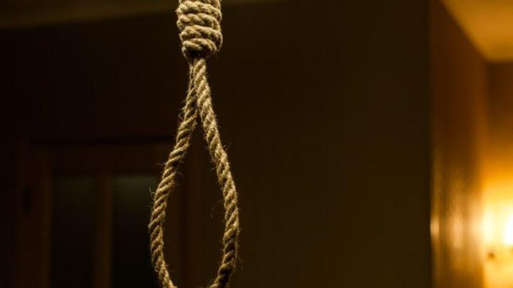 Madre encuentra colgado a su hijo en Hermosillo; padecía depresión y se suicidó