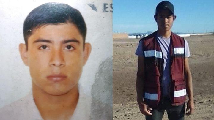 Tenía 27 años: Hallan muerto a Reynaldo Mejía en Sonora; salió de su trabajo y desapareció