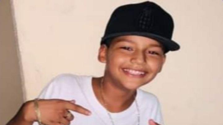 Alerta en Sonora: Desaparece el niño Santiago Baltazar en Bahía de Kino; nunca volvió a casa