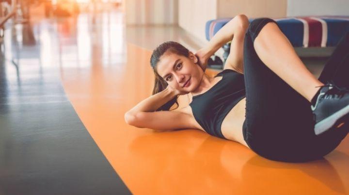 ¿Quieres un abdomen como Chloe Ting? Ellas son las youtubers que te ayudan a hacer ejercicio