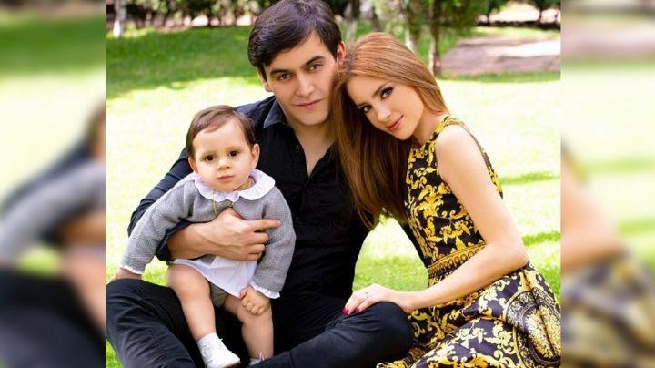 ¡Reconciliación! Julián Figueroa habría resuelto problemas con Ime Tuñón; ella estaría embarazada