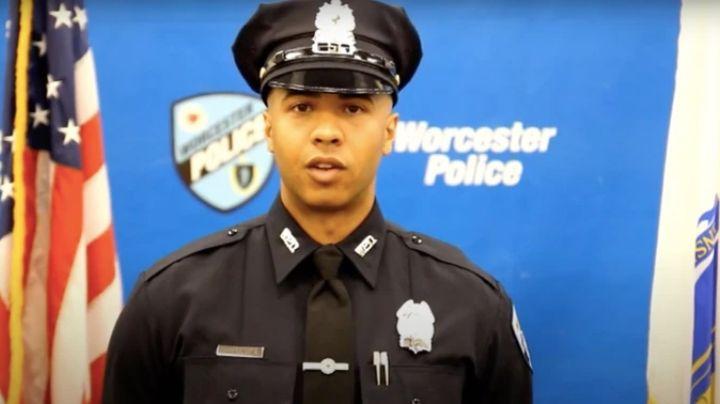 Policía sacrifica su vida para salvar a un adolescente que, más tarde, también murió