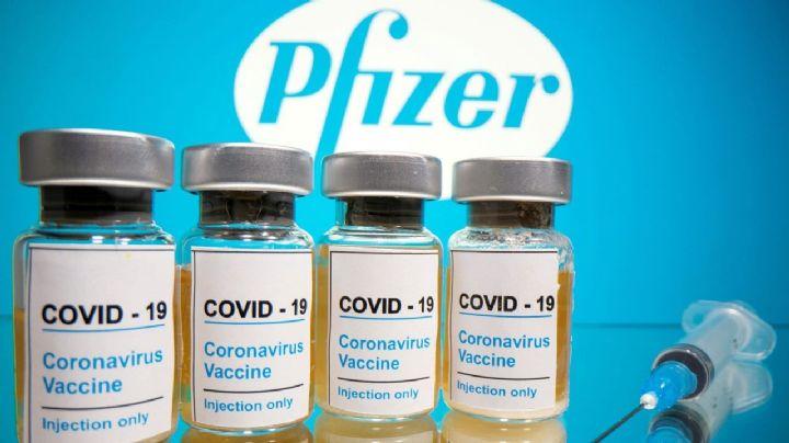 La hospitalización por la variante india disminuye un 93% con la dosis completa de Pfizer