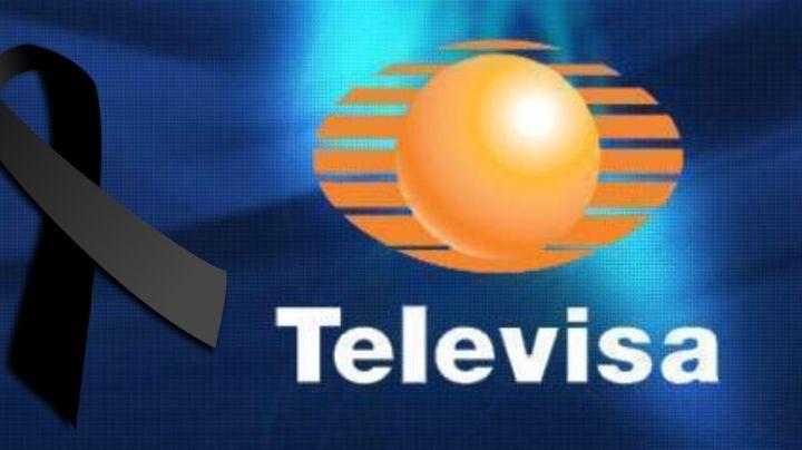 ¡Tragedia! Luto en Televisa: Muere actriz tras librar el Covid-19; era esposa de actor de 'Vecinos'