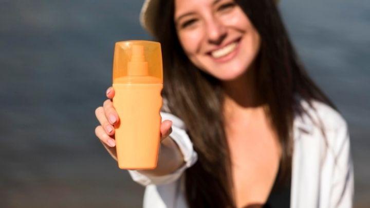 Cuida tu piel en este verano 2021 con la protección de solar de Avon México
