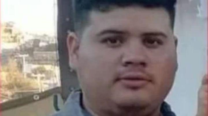 Nogales: Localizan con vida a Víctor Alán Cota, joven desaparecido desde hace casi un mes