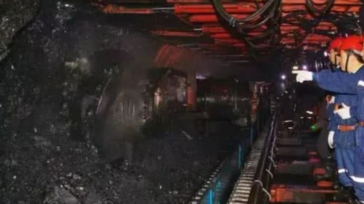 ¡Tragedia! Reportan un muerto y siete desaparecidos en la explosión de una mina de carbón
