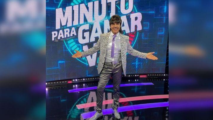 """""""Soy el conductor más guapo"""": Adrián Uribe anuncia su llegada a Televisa para este programa"""