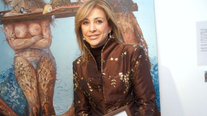 ¿Amenaza? Previo a las elecciones, envían duro mensaje a hermana de Thalía, candidata a diputada
