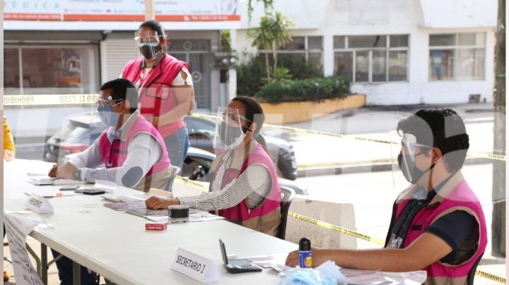 Sonora: Por un proceso de cambio, llaman a votar por un mejor Navojoa