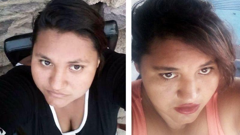 Desaparece Osuki Kassandra en Ciudad Obregón; su angustiada hermana pide ayuda para hallarla