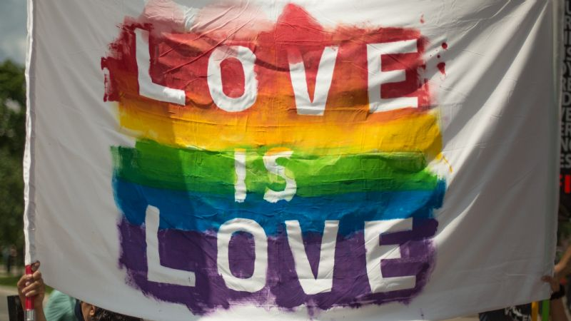 Mes del Orgullo LGBT+: ¡No es lo mismo! Esta es la diferencia entre bisexualidad y pansexualidad