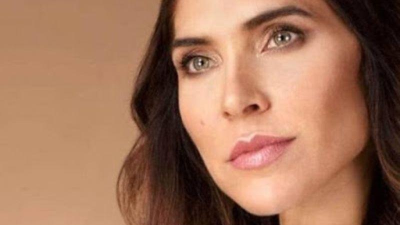 """Tras vencer el cáncer, actriz de Telemundo recibe crueles mensajes en redes: """"Ojalá te mueras"""""""