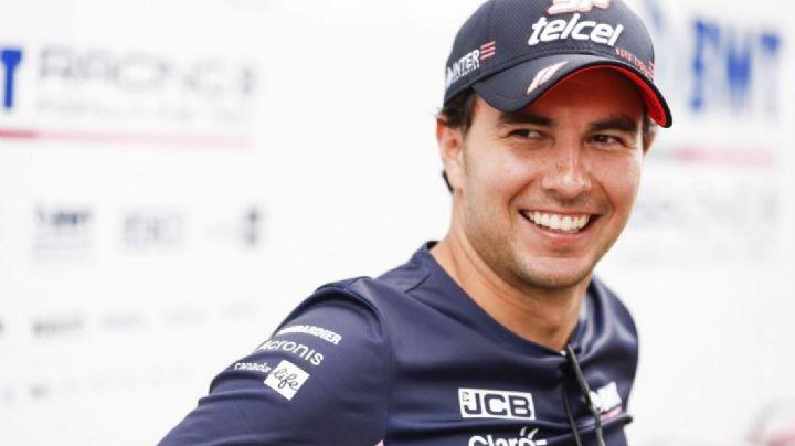 ¡Viva México! Checo Pérez se impone sobre todos en el Gran Premio de Azerbaijan