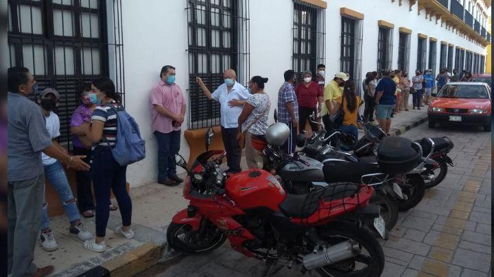 Jornada Electoral registra atraso en Campeche; más de 14 casillas siguen cerradas