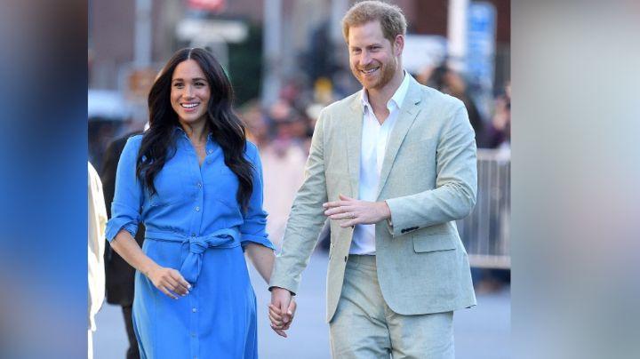 ¡Bienvenida Lilibet Diana! Nace hija del Príncipe Harry y Meghan Markle; homenajean a Lady Di