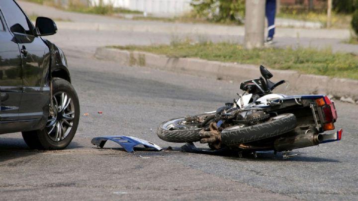Iban a cumplir con su deber: Representantes de casilla se accidentan en Tlaxcala