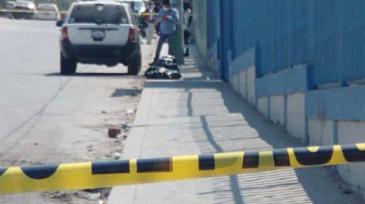 Violentas Elecciones 2021 en BC: Tras balaceras y quema de autos, tiran cabeza decapitada en casilla