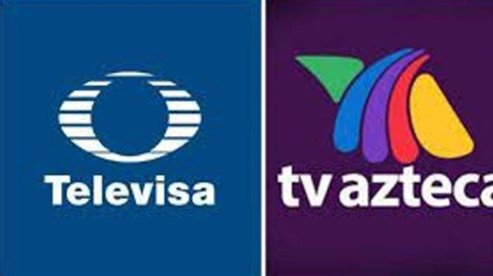 """Estos son los famosos de Televisa y TV Azteca que """"vendieron"""" su voto al Partido Verde"""