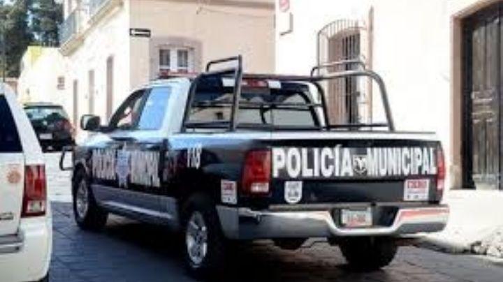 ¡Estado de alerta! Reportan a sujetos armados cerca de casillas electorales en Zacatecas