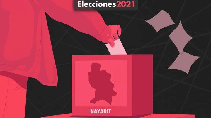 Nayarit elegirá Gobernador y Congreso Local: Esta es la lista para elegir este 6 de junio