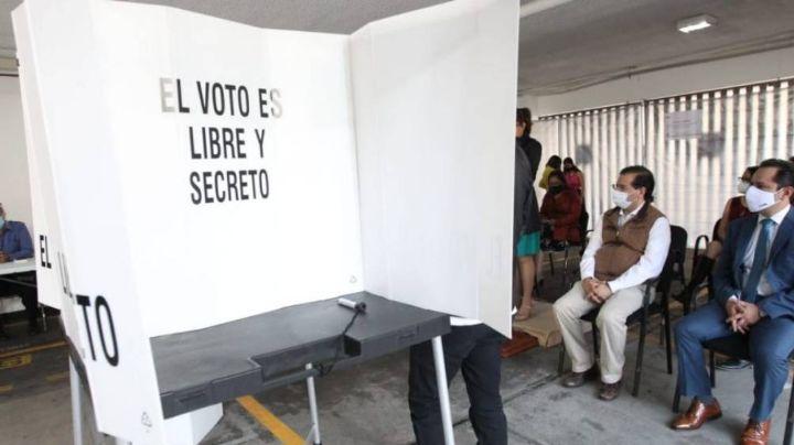 Terror en Nuevo León: En plenas votaciones, comando armado asalta a mujer; no hay detenidos