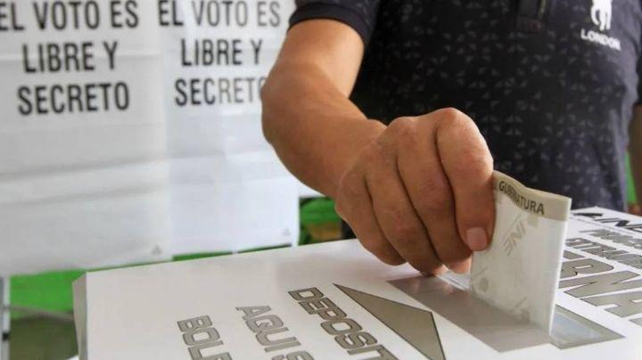 Elecciones 2021: Caen siete por delitos electorales en Nuevo León; han instalado 80% de casillas