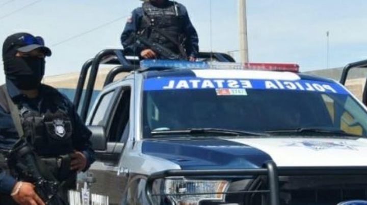 Caen cinco personas que llevaban listas nominales y credenciales de elector en Zacatecas