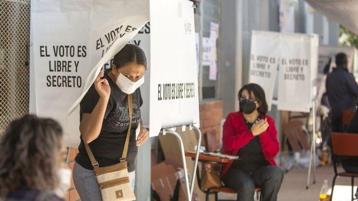 Mujeres definirían elecciones en varios municipios de Querétaro; son mayoría en la lista nominal