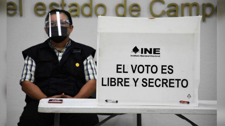Lista de candidatos a Gobernador e integrantes del Congreso Local ha desatado violencia en Campeche