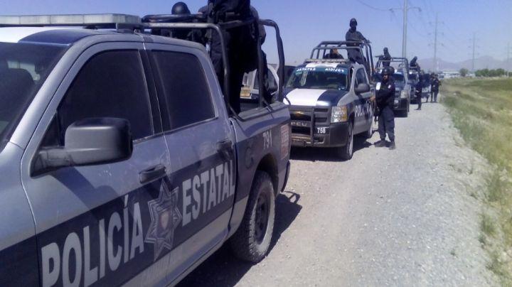 Pánico en Chihuahua: Comando armado irrumpe en Parral y 'levanta' a dos hombres