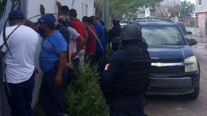 ¿Planean fraude electoral? Detienen a varias personas por comprar votos para Morena