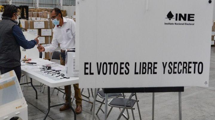 ¿A qué hora revelará el PREP los resultados de las elecciones 2021? Se harán conteos rápidos