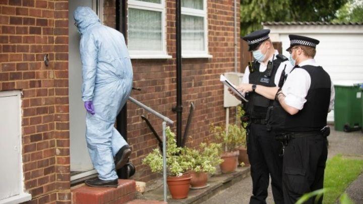 Atroz muerte: Anciana de 89 años es hallada muerta en su casa; detienen a hombre de 57 años